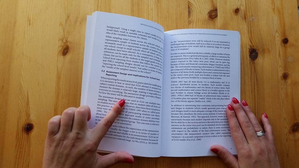 INERI book